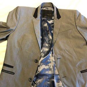 Zara Slim Fit blazer/sports jacket